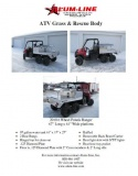 ATV Grass & Rescue Body