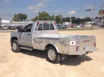 Popular Models Aluminum Truck Beds - TRB 225