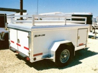 Camping Trailers Toy Haulers - CT 4