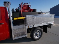 Fire and Brush Body Truck Bodies - GB 78A