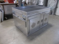 Dog Boxes - DB 43B