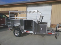 Camping Trailers Toy Haulers - CT 20