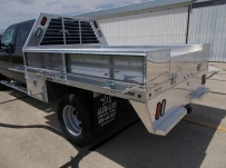 Popular Models Aluminum Truck Beds - TRB 251