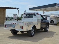 Contractor Component Truck Bodies - CP 125