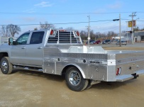 Popular Models Aluminum Truck Beds - TRB 271