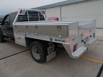 Contractor Component Truck Bodies - CP 141