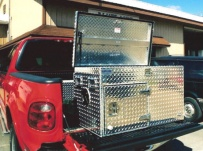 Dog Boxes - DB 8