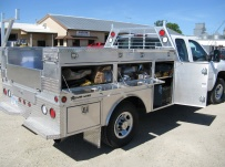 Contractor Component Truck Bodies - CP 79