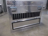 Dog Boxes - DB 43C