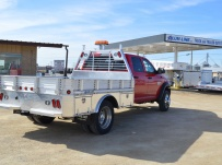 Popular Models Aluminum Truck Beds - TRB 246