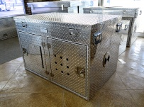 Dog Boxes - DB 44A