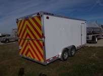 Rescue Body Aluminum Truck Bodies - RFB 92