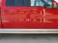 Rescue Body Aluminum Truck Bodies - RFB 60