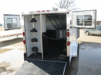 Gooseneck Horse Trailers - GNEH 22