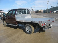 Popular Models Aluminum Truck Beds - TRB 133