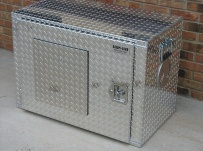 Dog Boxes -  DB 12A
