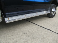Popular Models Aluminum Truck Beds - TRB 181B