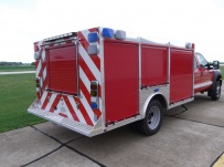 Rescue Body Aluminum Truck Bodies - RFB 79B