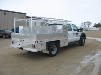 Contractor Component Truck Bodies - CP 103
