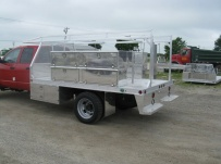 Contractor Component Truck Bodies - CP 44