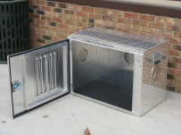 Dog Boxes - DB 12B