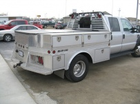 Contractor Component Truck Bodies - CP 67