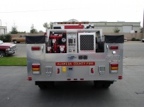 Rescue Body Aluminum Truck Bodies - RFB 71