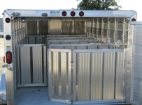 Showmaster Low Profile Small Livestock Trailers - BPLPSM 11