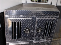Dog Boxes - DB 23C