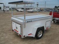 Camping Trailers Toy Haulers - CT 14