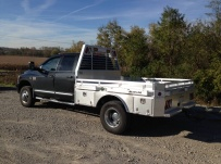 Popular Models Aluminum Truck Beds - TRB 182