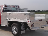 Rescue Body Aluminum Truck Bodies - RFB 85A