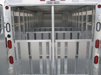 Showmaster Low Profile Small Livestock Trailers - BPLPSM 28A