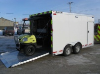 Rescue Body Aluminum Truck Bodies - RFB 77