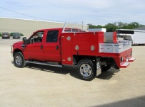 Fire and Brush Body Truck Bodies - GB 24B