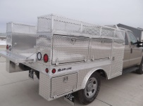 Contractor Component Truck Bodies - CP 92C