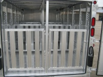 Showmaster Low Profile Small Livestock Trailers - BPLPSM 23A