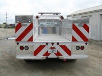 Fire and Brush Body Truck Bodies -  GB  30