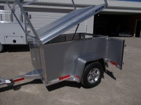 Camping Trailers Toy Haulers - CT 29
