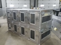 Dog Boxes - DB 48B