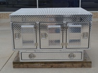 Dog Boxes - DB 54A