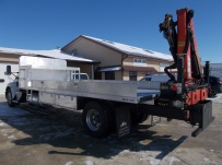 Specialized Aluminum Truck Beds - STB 303