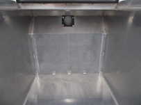 Aluminum Fish Tanks - FT 6D