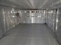 Commercial Double Deck Livestock Trailers - GNDD 49D