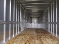 Gooseneck Enclosed Cargo Trailers - GNDF 62A