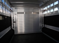 Commercial Gooseneck Livestock Trailers - GNL 111A