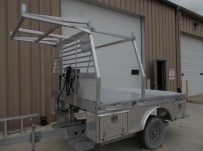 Specialized Aluminum Truck Beds - STB 276