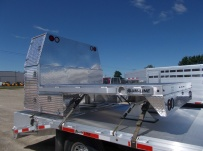 Specialized Aluminum Truck Beds - STB 278