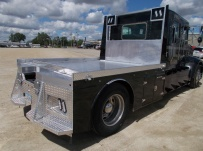Specialized Aluminum Truck Beds - STB 280