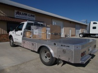 Specialized Aluminum Truck Beds - STB 281